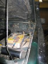 Patrol Y60 2007.05.17