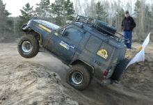 I-й Сибирский Авто-Мото Фестиваль 2005.05.01